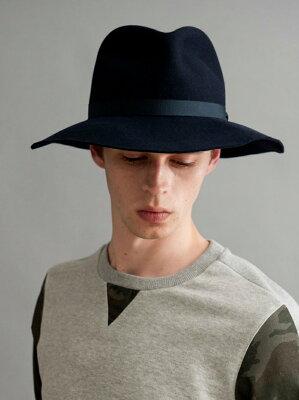 【送料無料】DISCOVERED メンズ ファッショングッズ ディスカバードDISCOVERED FELT HAT ディス...