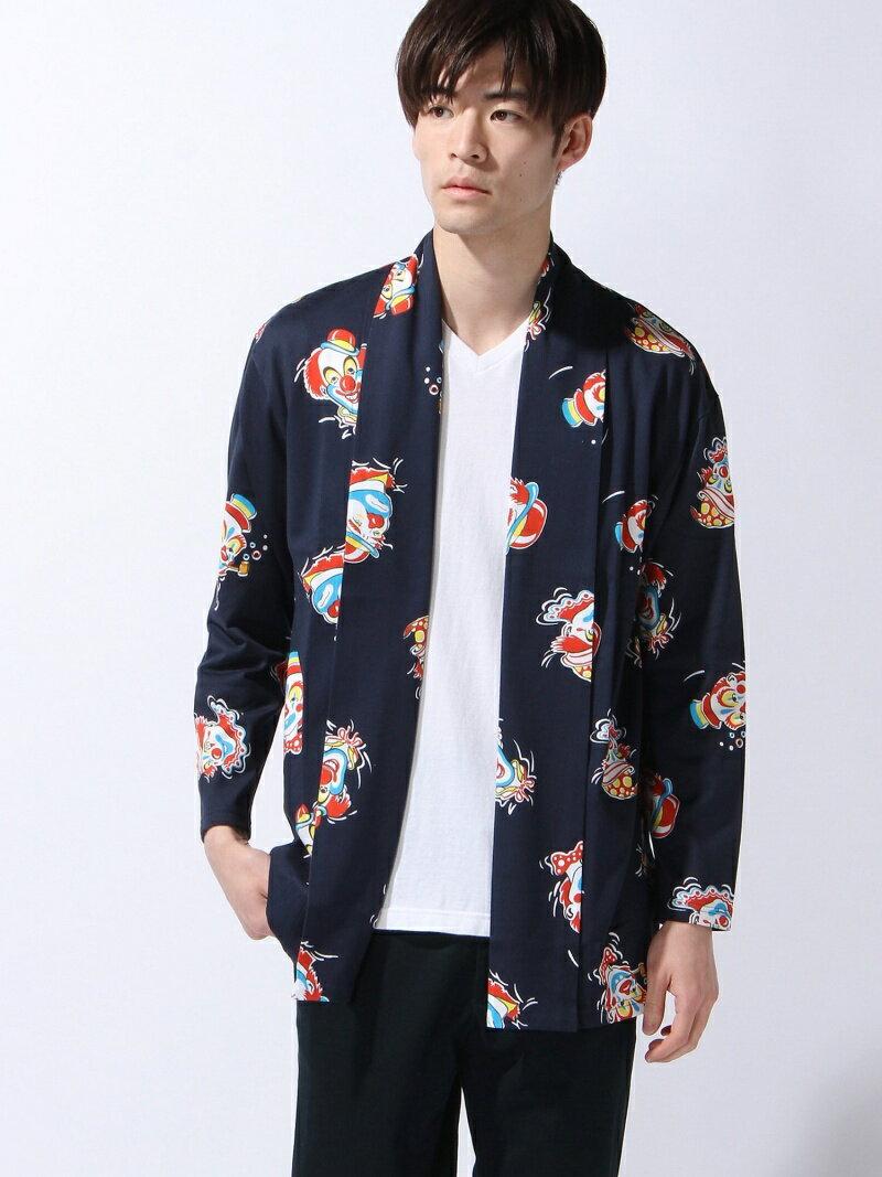 【送料無料】 ニット ニュー VOTE MAKE NEW CLOTHES CLOWN CARDIGAN 【SALE/20%OFF】 【RBA_S】 メイク ヴォート クローズ 【RBA_E】