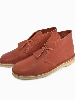 Clarks Desert Boot Full Grain Leather 115-23-0935