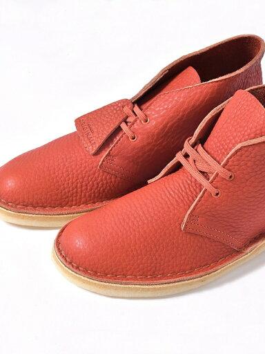 Desert Boot Full Grain Leather 115-23-0935: Brown