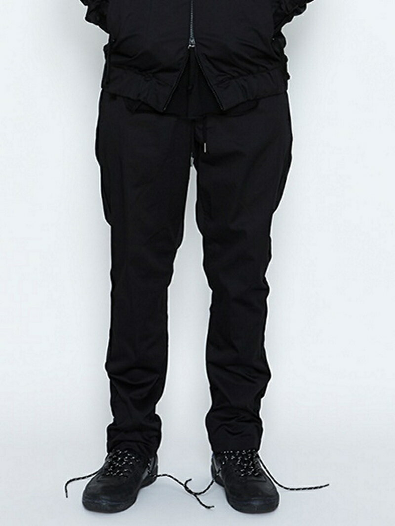 メンズファッション, ズボン・パンツ SALE77OFFNUMBER (N)INE PIPING EASY PANTS RBAE