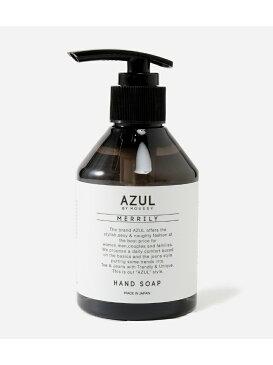 AZUL by moussy AZUL Handsoap アズールバイマウジー ビューティー/コスメ