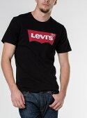 Levi's コットン グラフィックTシャツ リーバイス