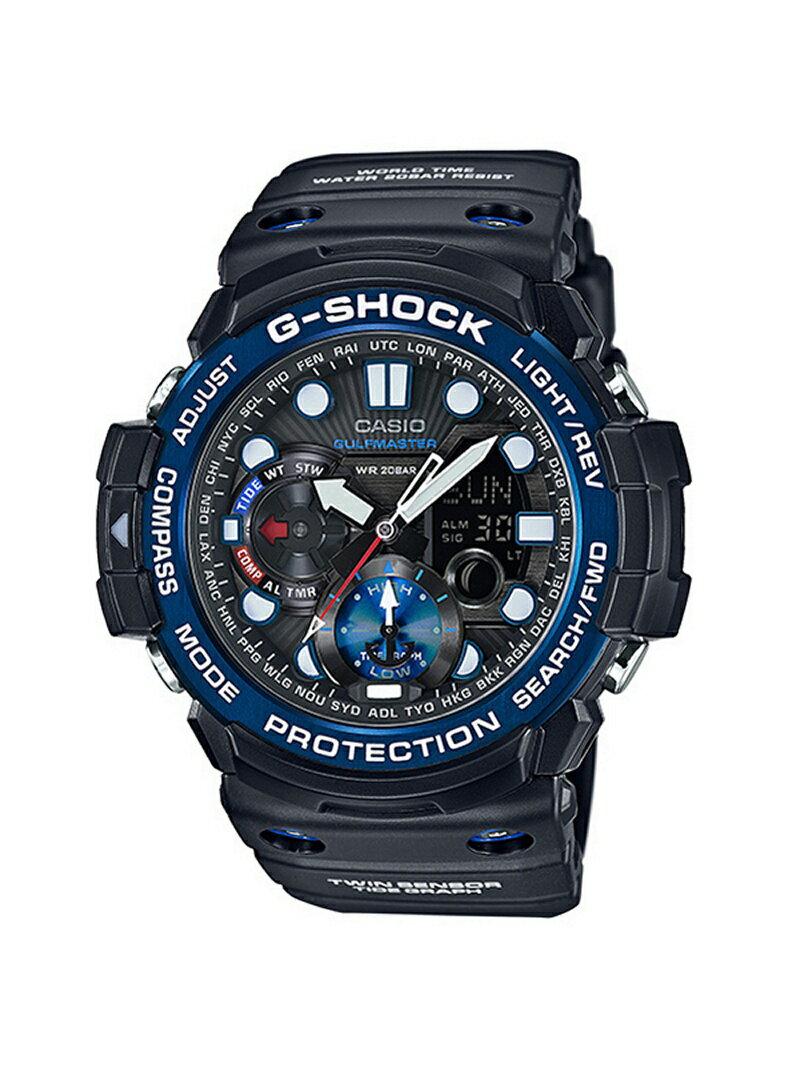 G-SHOCK/BABY-G/PRO TREK G-SHOCK/(M)GN-1000B-1AJF/GULFMASTER カシオ ファッショングッズ