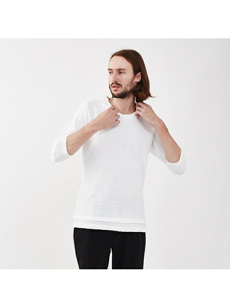 トップス, Tシャツ・カットソー SALE30OFF5351POUR LES HOMMES 20SS7 T RBAE