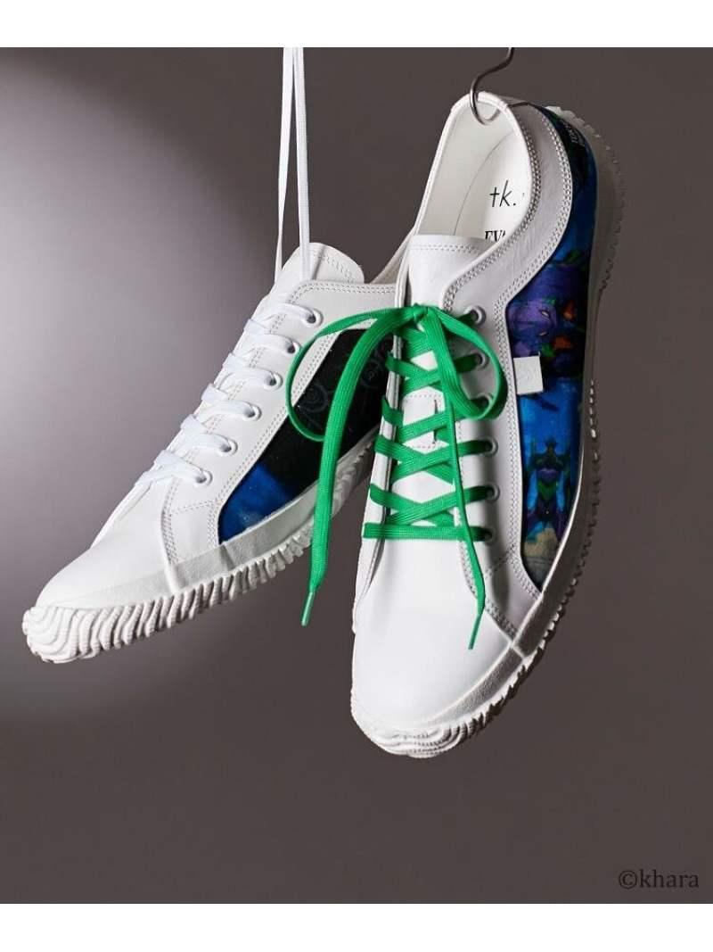 メンズ靴, スニーカー tk.TAKEO KIKUCHI EVANGELION SPINGLE MOVE