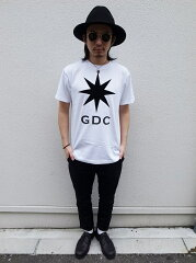 GDC メンズ カットソー ジーディーシー 【140506coupon500】GDC [先行受注] *GDC Limited T-Shi...