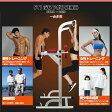 STJぶら下がり健康器 定番STHM−0223 懸垂トレーニング 筋トレ 腹筋マシン 有酸素運動 シットアップ 猫背 お腹周り ダイエット