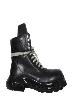 ブーツ, その他  RICK OWENS TRACTOR DUNK RU02A5884LNP99P