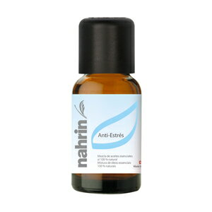 """ストレスケアに""""塗るアロマ""""。ストレスに特化した9種類のハーブの精油(ブレンドエッセンシャ..."""