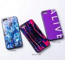アライブ アイフォンケースALIVE iPhone Case (7/8, 7/8 Plus, X/XS, X Max, XR, 11, 11 Pro, 11 Pro Max)アライブアスレティクス ALIVEATHLETICS メンズ レディース スマートフォン