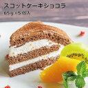 ズコットケーキショコラスイーツ ケーキ 冷凍ケーキ 業務用 カット済み チョコレート チョコ