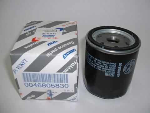 アルファ ロメオ V6エンジン用 純正オイルフィルター