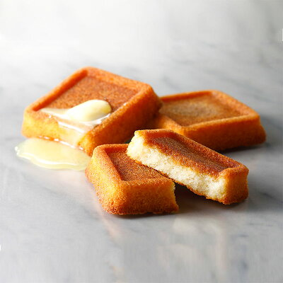 バターフィナンシェ12個入りバターバトラー