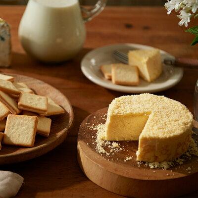 【公式】【送料込み】北海道産ミルクとクリームチーズを楽しめるケーキと3種から選べるクッキーセット東京ミルクチーズ工場スイーツ焼き菓子クッキーケーキ食べ比べチーズカマンベールゴルゴンゾーラ蜂蜜チョコレートギフトお土産お取り寄せ