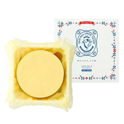 【公式】ミルクチーズケーキ(冷凍発泡タイプ)東京ミルクチーズ工場スイーツケーキチーズケーキお取り寄せチーズミルククリームギフトプレゼント帰省お土産お歳暮内祝いお礼お返し結婚祝いハロウィン