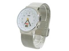 ブラウンBRAUNWATCH腕時計BN0087WHSLMHG