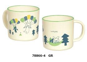 LuckyPiggiggleカップ
