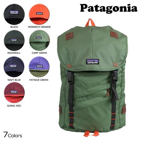 パタゴニア patagonia リュック バックパック ARBOR PACK 26L 47956 メンズ レディース [2/14 追加入荷]