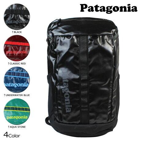 パタゴニア patagonia リュック バックパック BLACK HOLE PACK 25L 49296 メンズ レディース [2/7 再入荷]