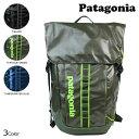 patagonia パタゴニア リュック バックパック BLACK HOLE PACK 32L 49331 メンズ レディース