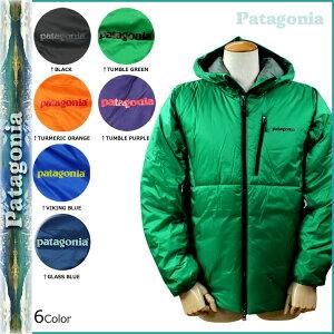 パタゴニア ダスパーカ ジャケット