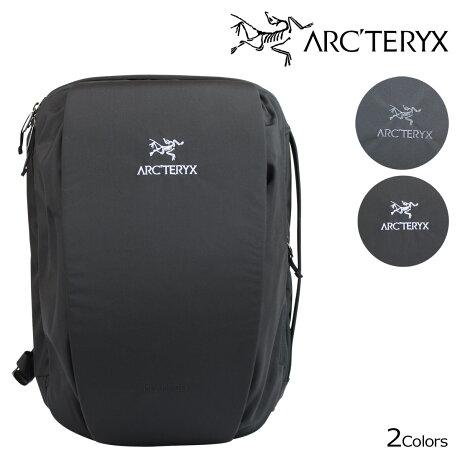アークテリクス ARC'TERYX リュック バックパック バッグ 16179 20L BLADE 20 メンズ グレー ブラック [7/3 再入荷]