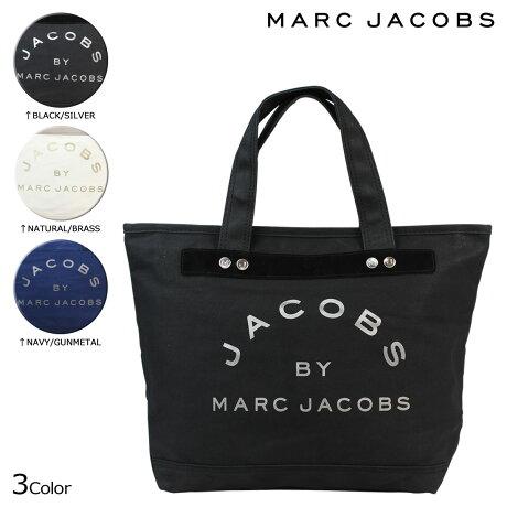 マークバイマークジェイコブス MARC BY MARC JACOBS バッグ トートバッグ CLASSIC CANVAS JACOBS TOTE メンズ レディース [6/8 再入荷]