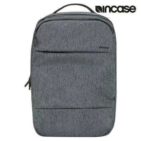 INCASE インケース バックパック リュック 19L CITY COLLECTION BACKPACK CL55569 レディース メンズ ブラック [予約商品 7/11頃入荷予定 再入荷]