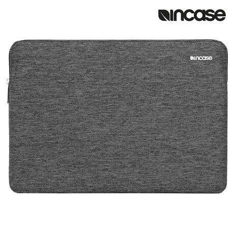 INCASE インケース バッグ iPadケース 12.9インチ SLIM SLEEVE FOR IPAD PRO 12.9 WITH PENCIL SLOT INPD10083 レディース メンズ ブラック [2/23 再入荷]
