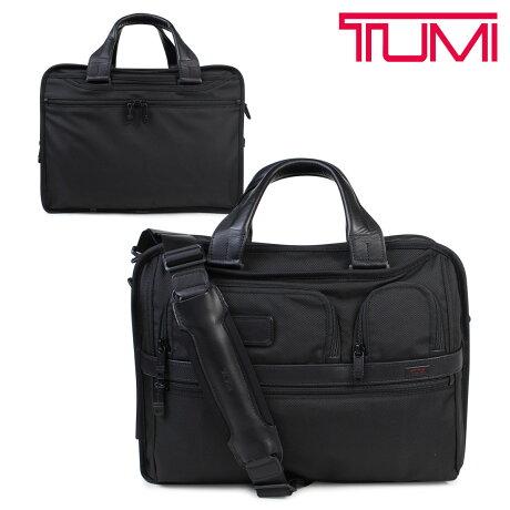 TUMI トゥミ ビジネス バッグ メンズ 026141D2 ALPHA2 ブリーフケース EXPANDABLE ORGANIZER COMPUTER BRIEF [5/28 再入荷]