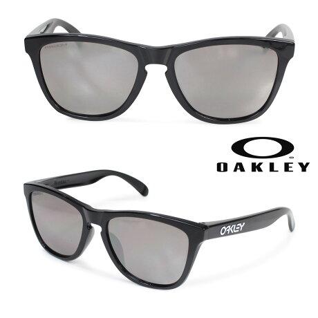 オークリー サングラス アジアンフィット Oakley Frogskins フロッグスキン ASIA FIT OO9245-62 メンズ レディース [6/2 追加入荷]
