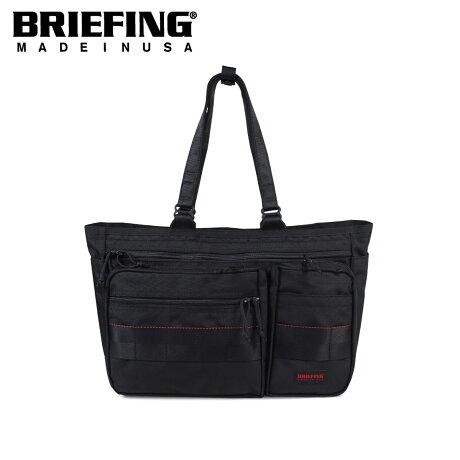 ブリーフィング BRIEFING バッグ トートバッグ BS TOTE WIDE BRF301219 メンズ ブラック