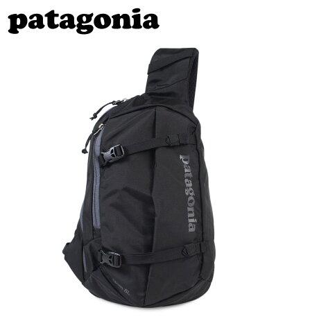 パタゴニア patagonia バッグ ボディバッグ メッセンジャー ATOM SLING 8L 48261 メンズ レディース [2/7 再入荷]