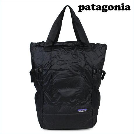 パタゴニア patagonia リュック トートバッグ バッグ 22L LIGHTWEIGHT TRAVEL TOTE PACK 48808 メンズ レディース [2/7 再入荷]