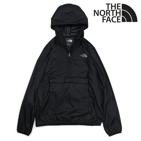ノースフェイス THE NORTH FACE ジャケット マウンテンパーカー メンズ MENS FANORAK ブラック NF0A3FZL [3/7 新入荷]