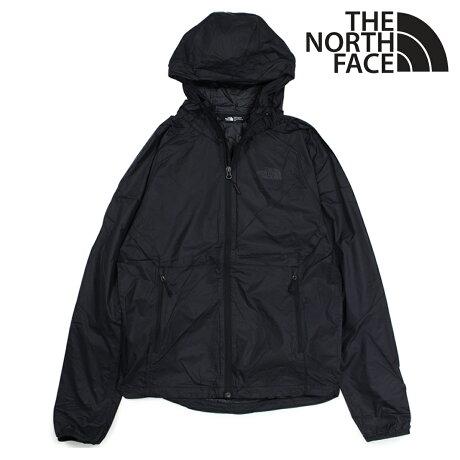 ノースフェイス THE NORTH FACE ジャケット マウンテンパーカー メンズ MENS FLYWEIGHT HOODIE ブラック NF0A3C6R [3/7 新入荷]