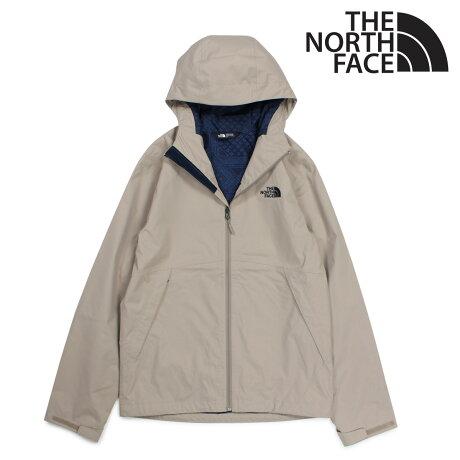 ノースフェイス THE NORTH FACE ジャケット マウンテンパーカー メンズ MENS MILLERTON JACKET ベージュ NF0A33Q6 [3/7 新入荷]