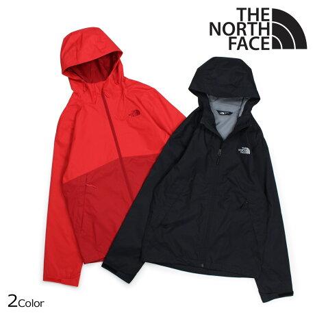 ノースフェイス THE NORTH FACE ジャケット マウンテンパーカー メンズ MENS MILLERTON JACKET ブラック レッド NF0A33Q6 [3/7 新入荷]