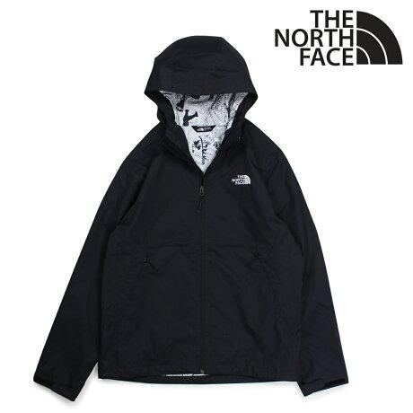 ノースフェイス THE NORTH FACE ジャケット マウンテンパーカー メンズ MENS MILLERTON JACKET ブラック NF0A33Q6 [3/7 新入荷]