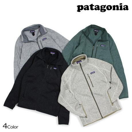 パタゴニア patagonia フリース ジャケット メンズ MENS BETTER SWEATER JACKET 25527 [2/22 新入荷]