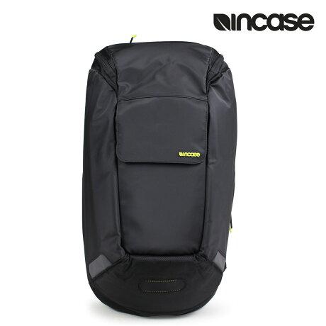 INCASE インケース バックパック リュック レンジ コレクション CL55541 ブラック RANGE BACKPACK LARGE -NEW CMF メンズ [5/15 再入荷]