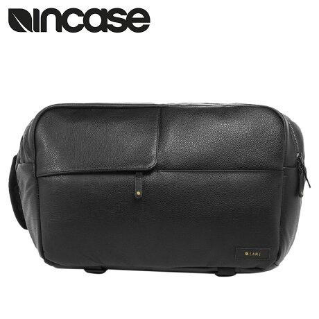 INCASE インケース カメラ バッグ ARI MARCOPOULOS CAMERA BAG CL58107 レディース メンズ ブラック [5/15 再入荷]