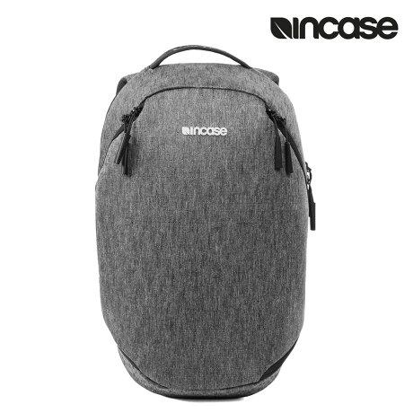 INCASE インケース バックパック リュック カメラバッグ REFORM ACTION CAMERA BACKPACK CL58099 メンズ レディース ヘザーブラック [5/15 再入荷]
