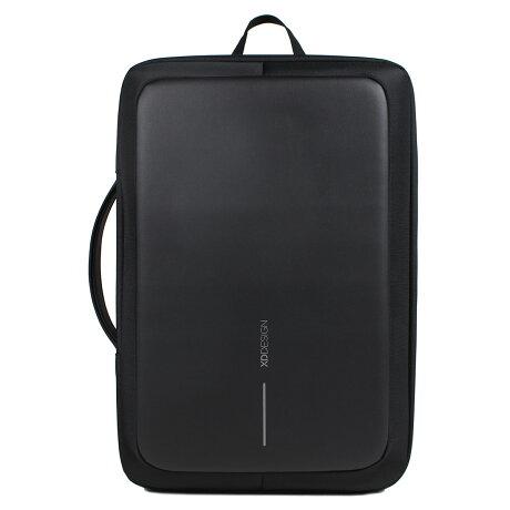 XD DESIGN エックスディーデザイン BOBBY BIZZ ボビー ビジネスバッグ バックパック ショルダー 10L メンズ レディース ブラック P705 [5/30 新入荷]