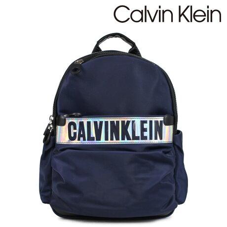 カルバンクライン Calvin Klein バッグ メンズ リュック バッグパック ATHLEISURE LARGE BACKPACK ネイビー H8AKE7YF [7/13 新入荷]