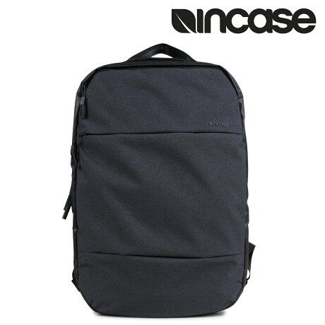 INCASE インケース リュック バックパック 23L 15INCH CITY COMMUTER PACK メンズ レディース ブラック INCO100146 [6/15 新入荷]