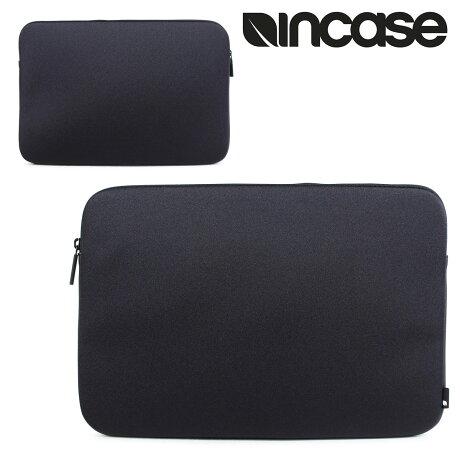 INCASE インケース バッグ パソコンバッグ PCケース 15インチ CLASSIC SLEEVE FOR SELECT 15 FOR MACBOOK PRO メンズ レディース ブラック INMB100256 [6/15 新入荷]