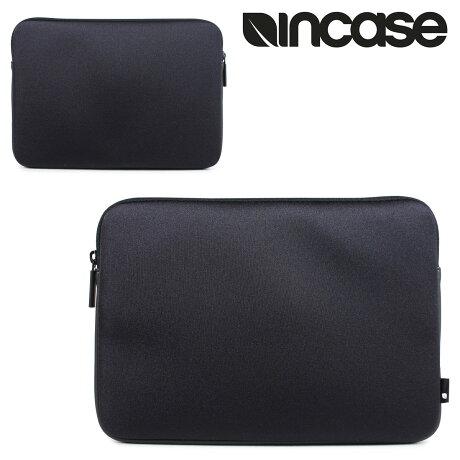 INCASE インケース スリーブ パソコングッズ 12インチ CLASSIC SLEEVE FOR MACBOOK FOR 12 メンズ レディース ブラック INMB10071-BKB [6/15 新入荷]