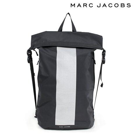 マークジェイコブス MARC JACOBS バッグ リュック レディース メンズ バックパック LOGO BACKPACK ブラック M7000233 [6/12 新入荷]